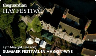 Guardian Hay Festival