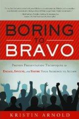 Boring to Bravo
