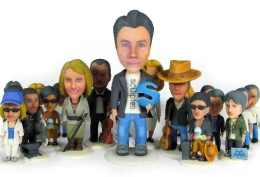 Sculpeto Figurines