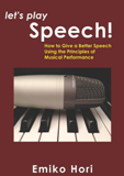 Lets Play Speech Cover