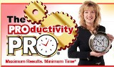 Laura Stack the Productivity Pro