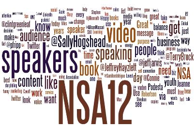 NSA12_Tweets