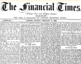 Financial Times 1888