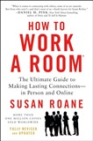 How to work a room book cover