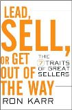 Lead, Sell or Get out of the Way cover