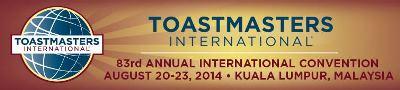 Toastmasters Kuala Lumpur