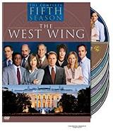 West Wing Season 5