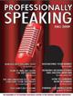 Professionally Speaking Magazine
