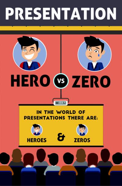 Hero vs Zero