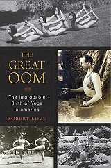 The Great Oom - Cover