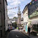 Town of Hay-on-Wye